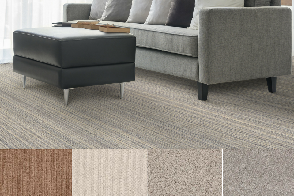 Carpet Color Trends, Carpet Trends