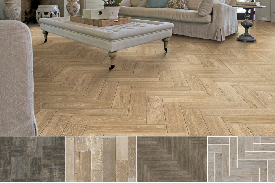 Flooring Trends, Flooring Installation Patterns